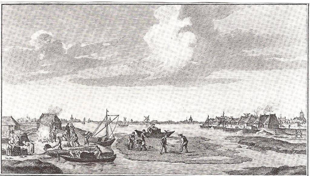 series over schepen uit de ddr